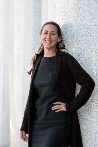 Pilar Morales founder B.e Quality