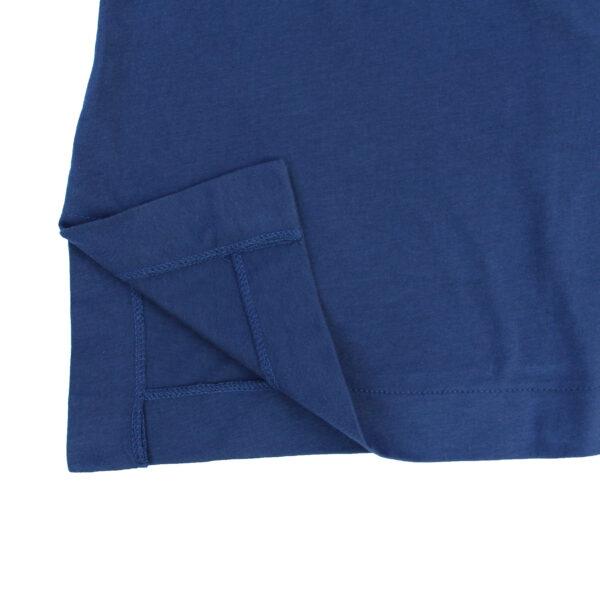 Bottom hem tailor made vent